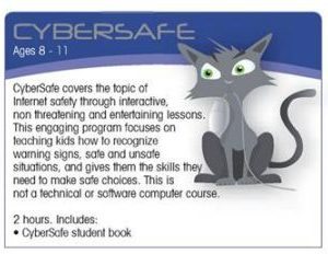 Cybersafe Course