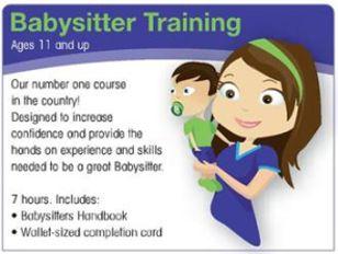 Babysitter Training